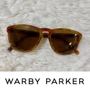 Warby Parker | Griffin Sunglasses